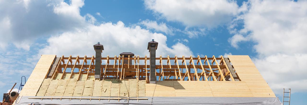 True R-Value, New Construction Insulation, TX